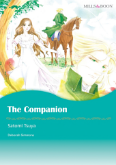 THE COMPANION: Mills & Boon Comics