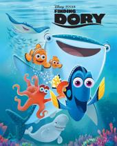 Finding Dory Movie Storybook