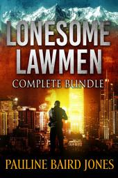 Lonesome Lawmen: Volume 5