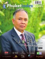 Phuketindex com Magazine Vol 18 PDF