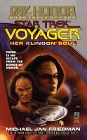 Star Trek  Voyager  Day of Honor  3  Her Klingon Soul PDF