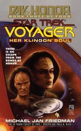 Star Trek  Voyager  Day Of Honor  3  Her Klingon Soul