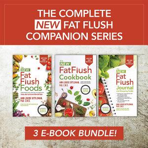The Complete New Fat Flush Companion Series PDF