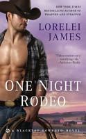 One Night Rodeo PDF