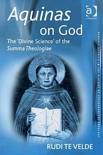 Aquinas on God Book