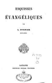 Esquisses évangéliques