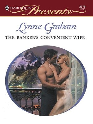 The Banker s Convenient Wife PDF