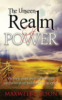 The Unseen Realm Of Power Book PDF