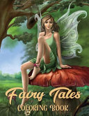 Fairy Tales Coloring Book PDF