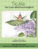 Tickle the Color Blind Hummingbird PDF