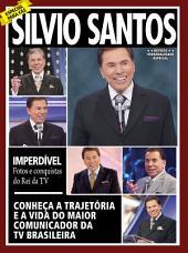 Revista Personalidade Especial ed.1 Silvio Santos