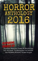 Moon Books Horror Anthology - II - 2016
