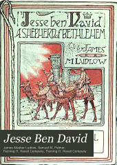 Jesse Ben David: A Shepherd of Bethlehem