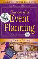 The Complete Guide to Successful Event Planning PDF