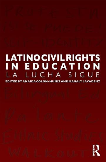 Latino Civil Rights in Education PDF