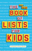The All New Book of Lists for Kids PDF