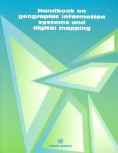 Handbook on Geographic Information Systems and Digital Mapping