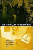 Self  Identity  and Social Movements PDF