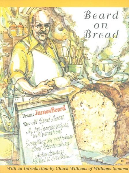 Download Beard on Bread Book