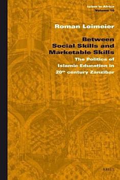 Between Social Skills and Marketable Skills PDF