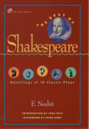 The Best of Shakespeare:Retellings of 10 Classic Plays
