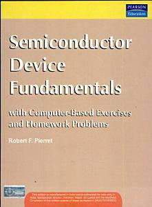 Semiconductor Device Fundamentals PDF