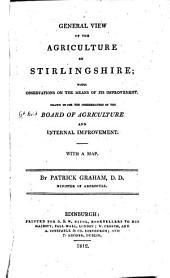 Agricultural Surveys: Stirlingshire (1812)