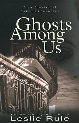 Ghosts Among Us PDF