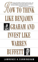 How To Think Like Benjamin Graham and Invest Like Warren Buffett PDF