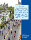 Social Dimensions of Canadian Sport PDF