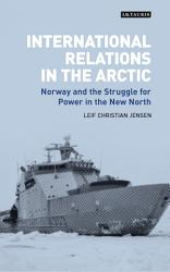 International Relations in the Arctic PDF
