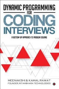 Dynamic Programming for Coding Interviews Book