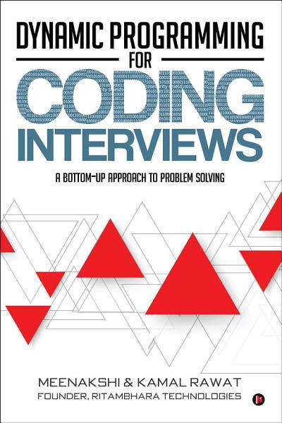 Dynamic Programming for Coding Interviews PDF