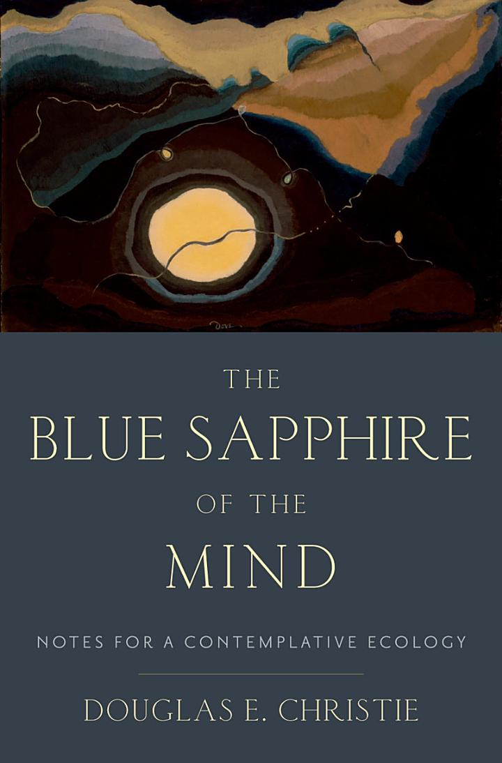 The Blue Sapphire of the Mind