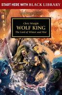 Wolf King PDF
