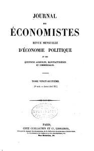 Journal des   conomistes PDF