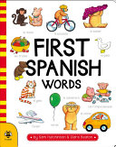 First Spanish Words