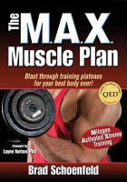 The M A X  Muscle Plan PDF