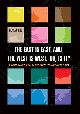 The East Is East  and the West is West  Or  is It  PDF