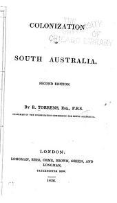 Colonization of South Australia