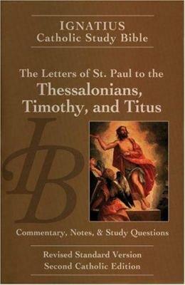 The Ignatius Study Bible