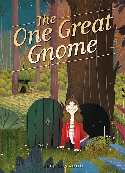 Download The One Great Gnome Book