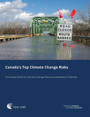 Canada   s Top Climate Change Risks