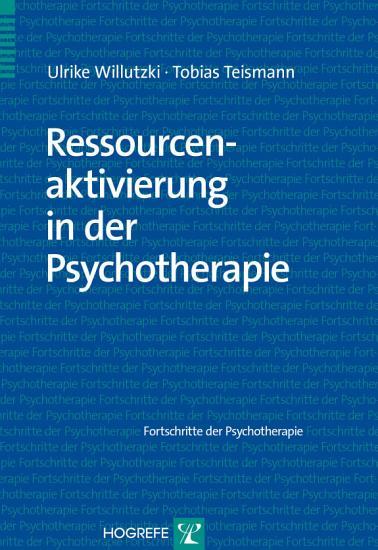 Ressourcenaktivierung in der Psychotherapie PDF