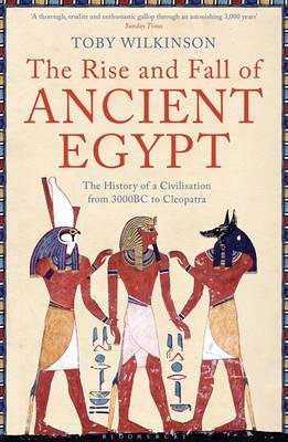 The Rise and Fall of Ancient Egypt PDF