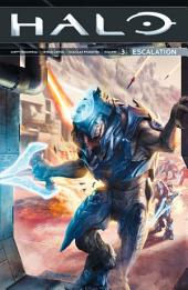 Halo: Escalation Volume 3: Volume 3