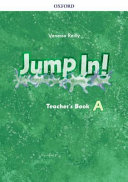 Jump In!, Level A