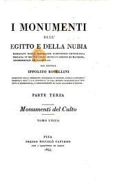 I monumenti dell'Egitto e della Nubia: disegnati dalla spedizione scientifico-letteraria toscana in Egitto : distribuiti in ordine di materie, Volume 2