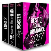 Best Of Adult Romance 2017: 3 Histoires