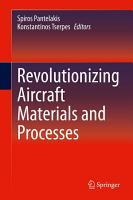Revolutionizing Aircraft Materials and Processes PDF